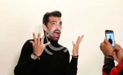 Toni Costa en Mira Quién Baila 2020