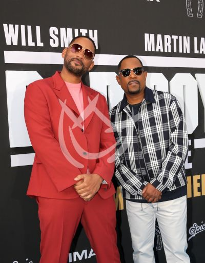 Will Smith y Martin Lawrence son Bad Boys for Life
