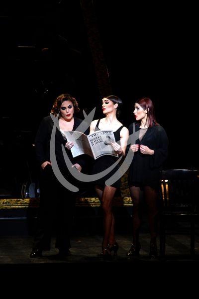 Angélica Vale debuta en Chicago