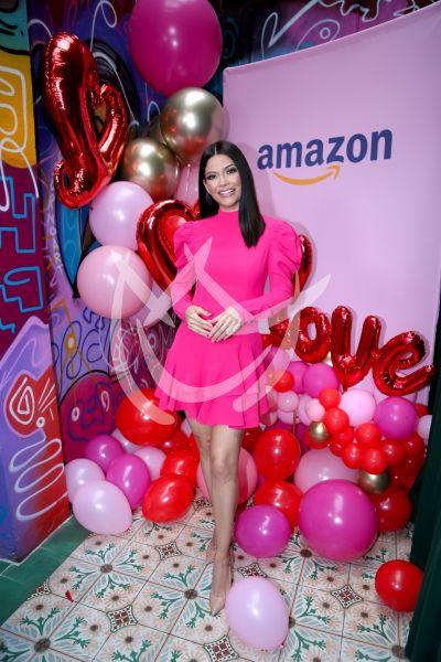 Ana Patricia celebra San Valentín