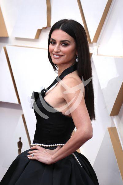 Penélope Cruz en Oscars 2020