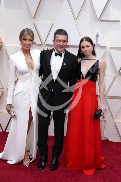 Antonio Banderas en Oscars 2020