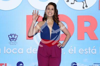 Mónica Huarte en Loco por Ti