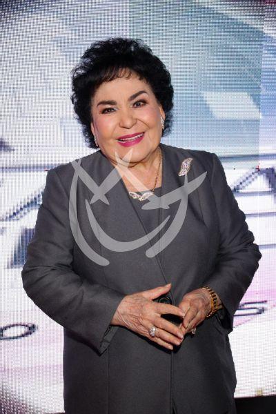 Carmen Salinas en Fiebre De Sábado Por La Noche