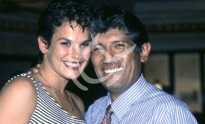Niurka Marcos y Juan Osorio 1997
