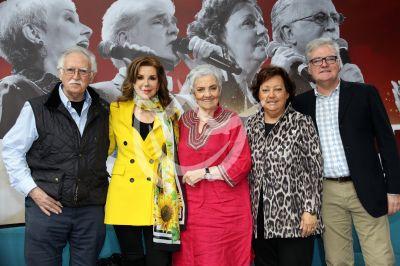 Guadalupe Pineda y El Consorcio cantan al amor