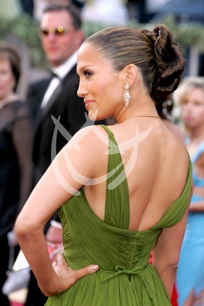 Jennifer Lopez en Oscars 2006