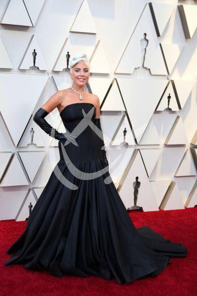 Lady Gaga en Oscars 2019