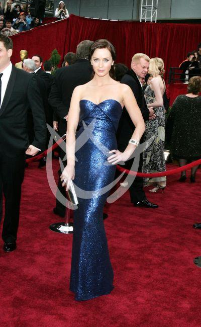 Miley Cyrus en Oscars 2007