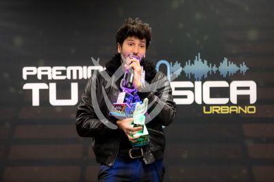 Sebastián Yatra ganador PTMU