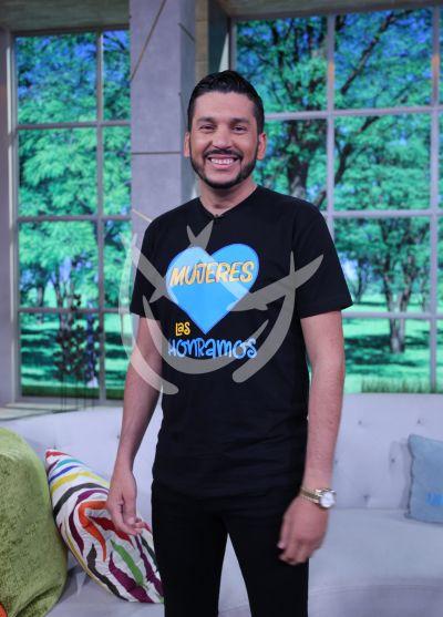 Luis Angel El Flaco en UND