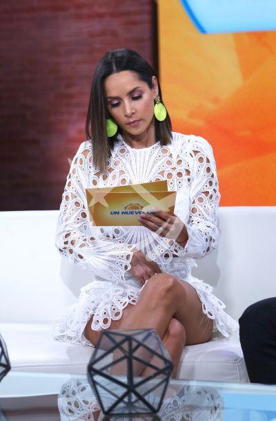 Carmen Villalobos Un Nuevo Día