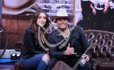 Kat y Alex los ganadores de American Idol
