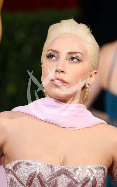 Lady Gaga y más Oscar Awards 2014