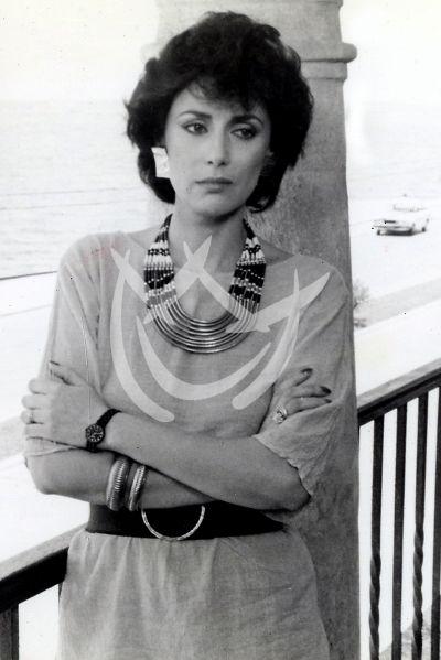 Helena Rojo en La Traición 1984