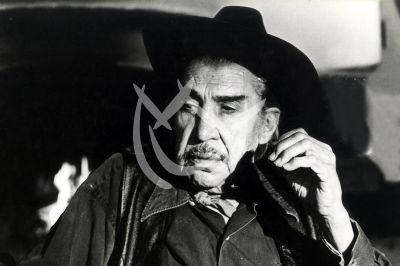 Emilio El Indio Fernández 1984