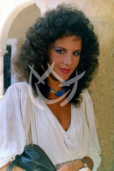 Rebecca Jones en La Traición 1984