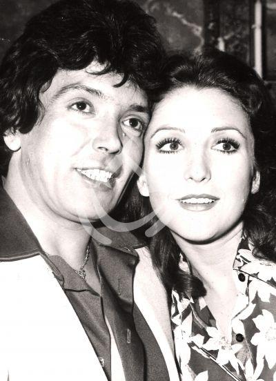 Alberto Vázquez y Angélica María