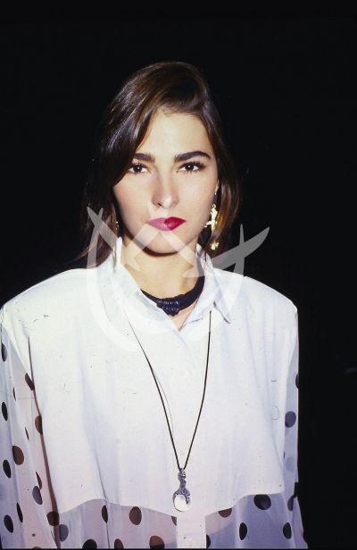Eugenia Cauduro 1990