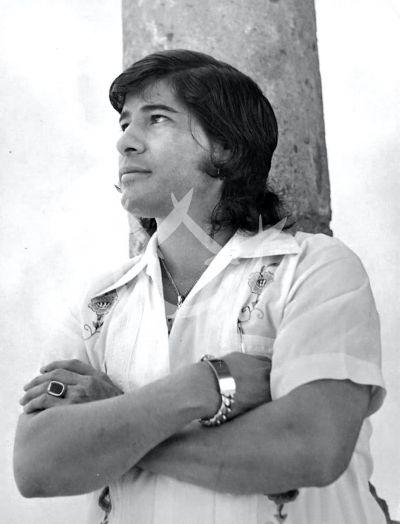 Rigo Tovar 1976