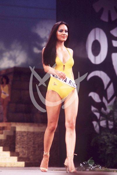 Maribel Guardia 1978