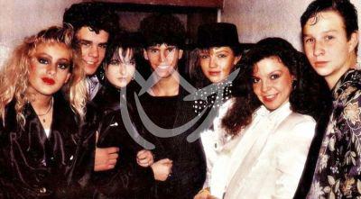 Timbiriche 1986