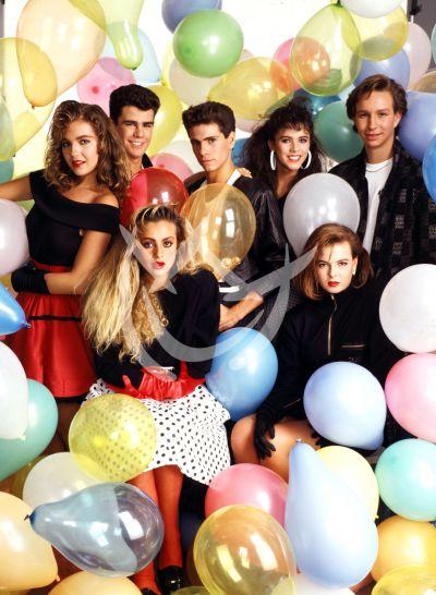 Timbiriche 1987
