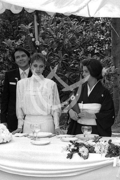 Yoshio en El Pecado de Oyuki