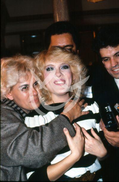 Yuri OTI 1984
