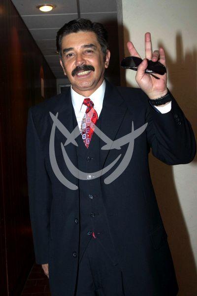 Jorge Ortiz de Pinedo y más en Una Familia de Diez