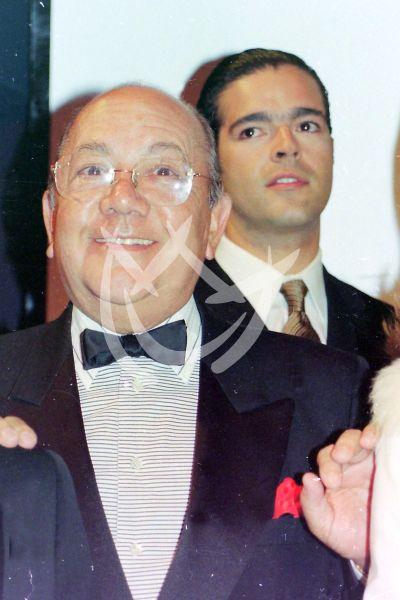 Pablo Montero y Sergio Corona en Vivo Por Elena