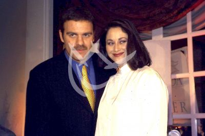Mirada de Mujer 1997