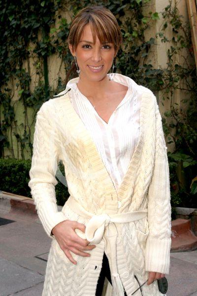 Jacqueline Bracamontes 2007