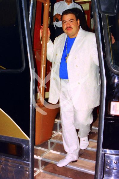 Julio Preciado 1996