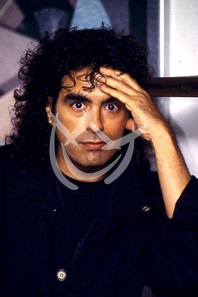 Laureano Brizuela 1991