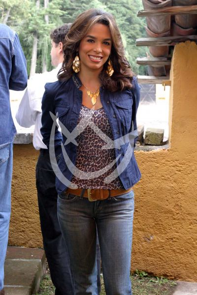 Bibi Gaytán 2005