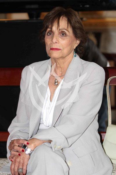 Pilar Pellicer recuerda a Carmen