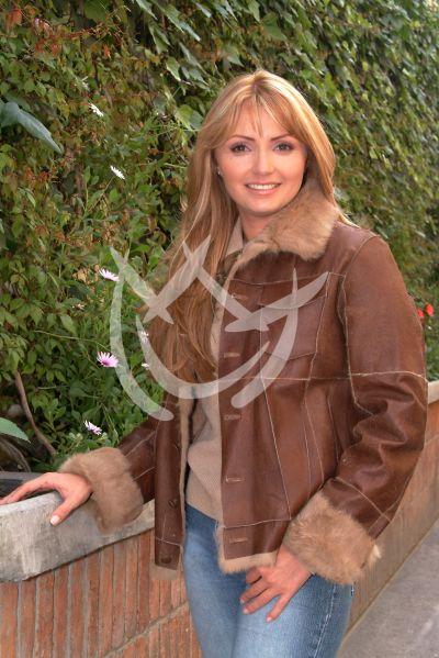 Angélica Rivera 2003