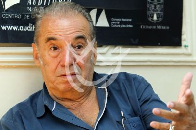 Oscar Chávez 2015