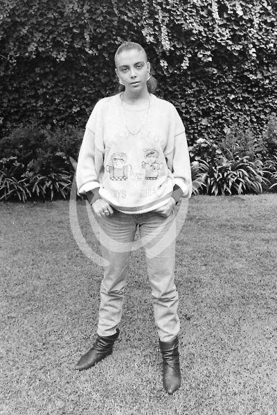 Sasha Sokol, 1988