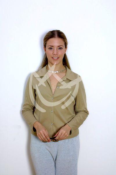 Fernanda Castillo en el CEA 2001