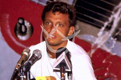 Luis Miguel 1991