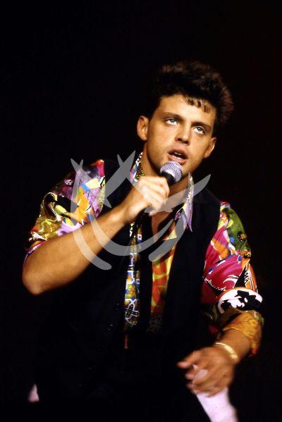 Luis Miguel 1993