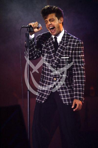 Luis Miguel 1992