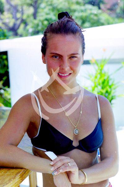 Kate del Castillo 1997