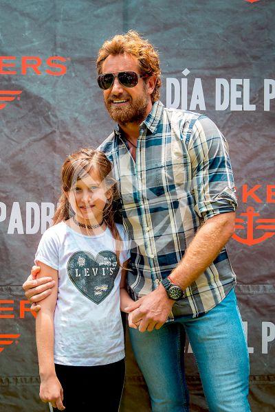 Gabriel Soto papá