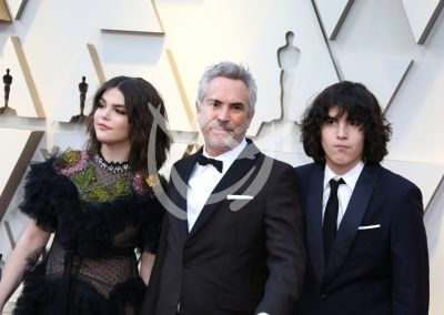 Alfonso Cuarón papá