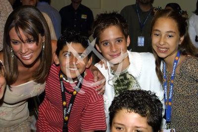 TBT Diego Boneta y más en Alegrijes y Rebujos