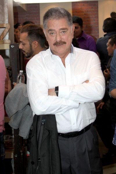 Raymundo Capetillo en El Dicho