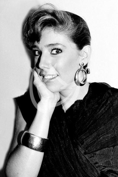 Cynthia Klitbo 1988 TBT